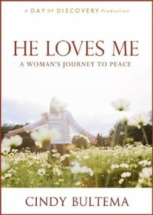 He Loves Me DVD (DVD)