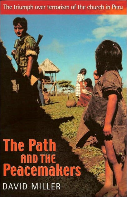 The Path and the Peacemakers (Paperback)