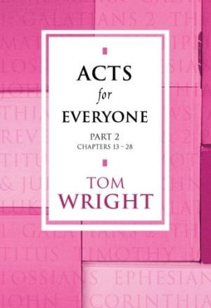 Acts for Everyone (Paperback)
