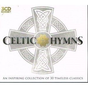 Celtic Hymns 3CD Boxset (CD-Audio)