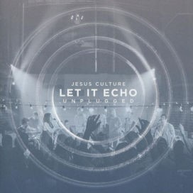Let it Echo Unplugged (CD-Audio)