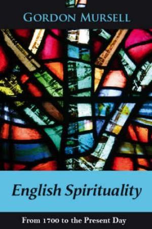 English Spirituality (Paperback)