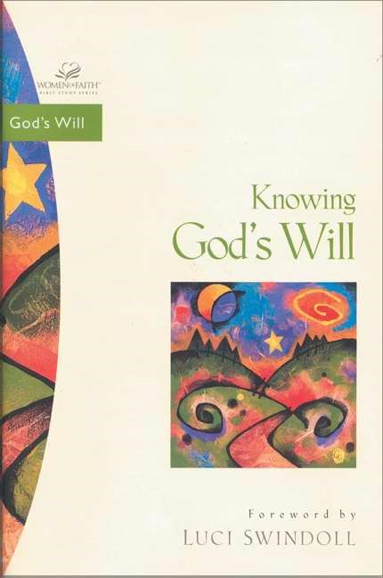 Knowing God's Will (Paperback)
