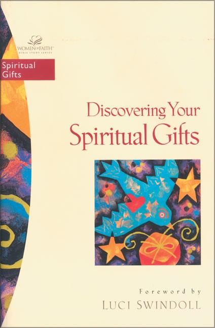 Discovering Your Spiritual Gifts (Paperback)
