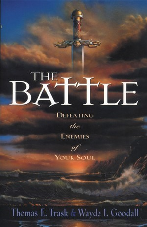The Battle (Paperback)