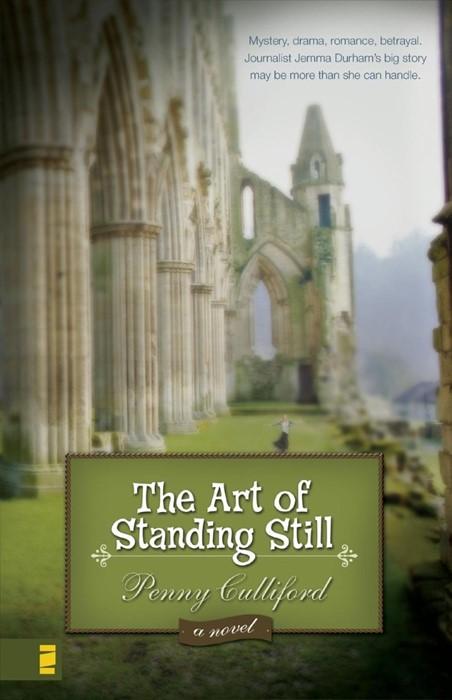 Art Of Standing Still (Paperback)
