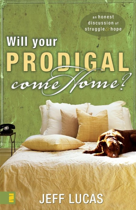 Will Your Prodigal Come Home (Paperback)