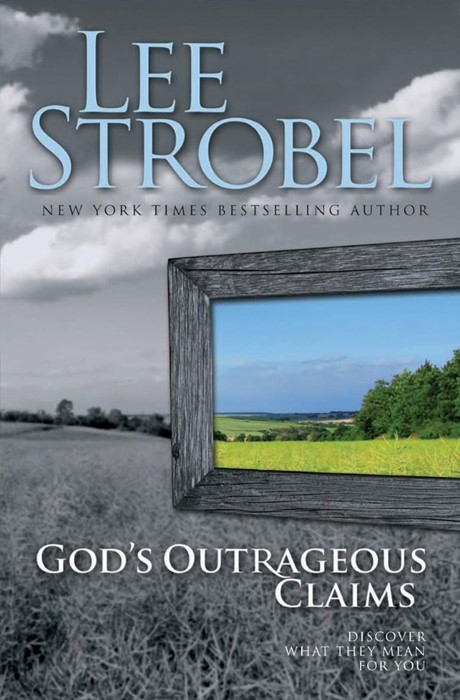 God's Outrageous Claims (Paperback)
