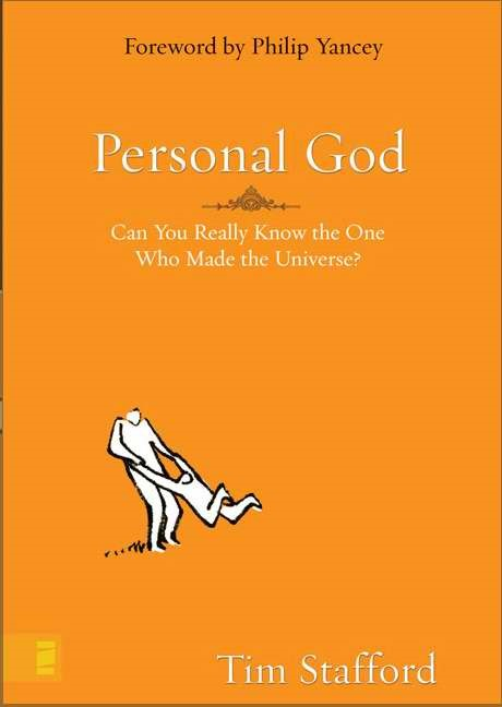 Personal God H/b (Hard Cover)