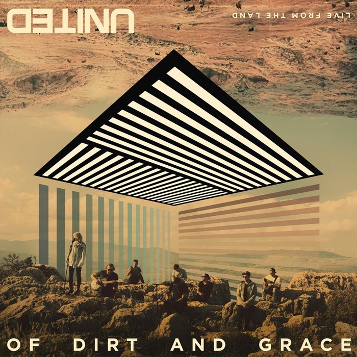 Of Dirt & Grace: Live From the Land CD & DVD (CD-Audio)