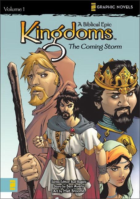 Kingdoms (Paperback)