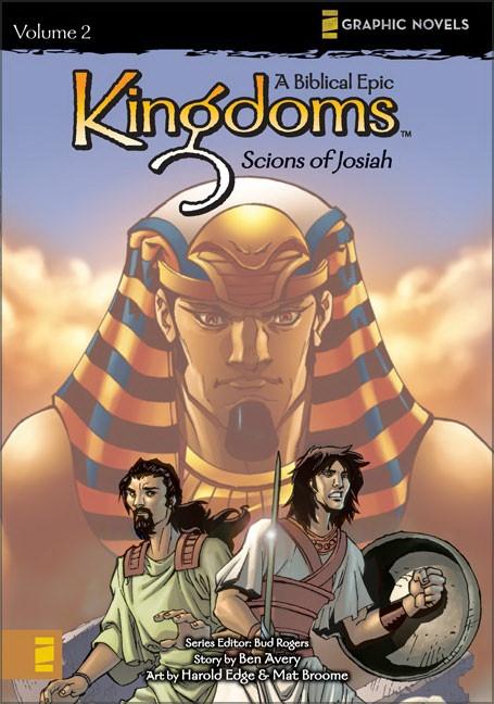 Kingdoms: Scions Of Josiah (Paperback)