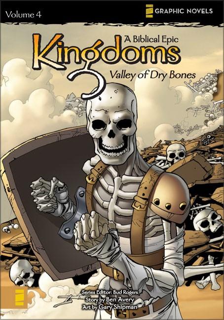 Kingdoms: Valley Of Dry Bones (Paperback)
