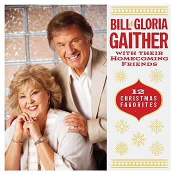 12 Christmas Favourites CD (CD- Audio)