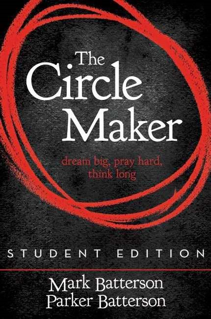 Circle Maker, Student Edition (Paper Back)