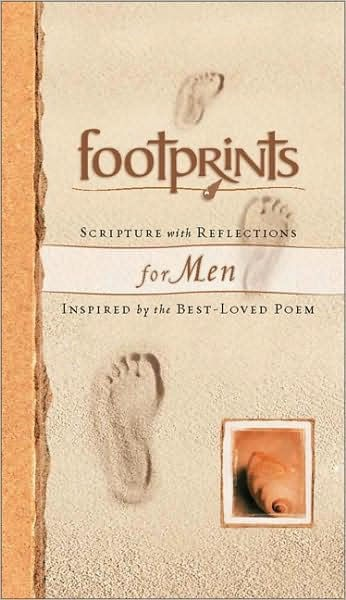 Footprints For Men (Hard Cover)