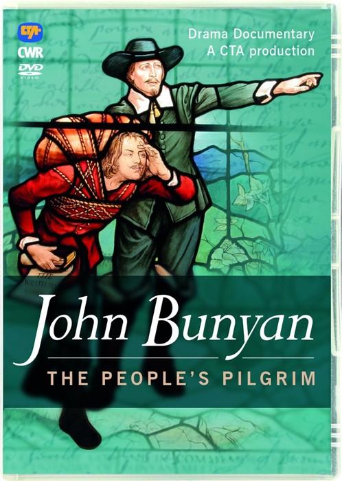 People's Pilgrim, The DVD (DVD)