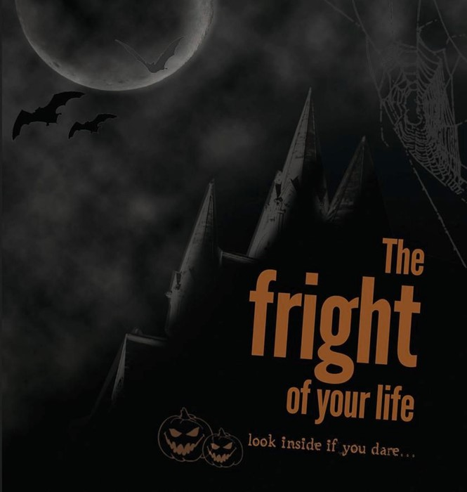 The Fright Of Your Life (Tracts)
