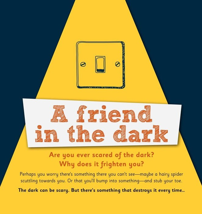 Friend In The Dark, A (Singles) (Tracts)