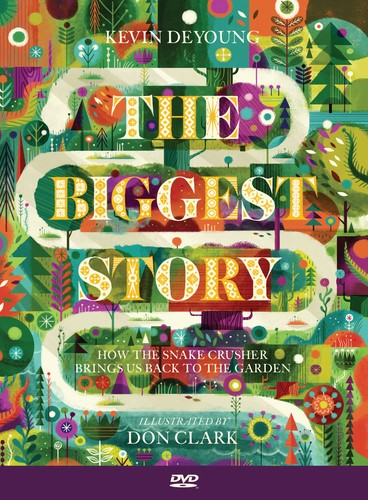 Biggest Story, The DVD (DVD)