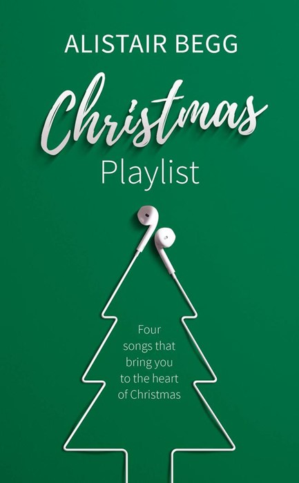 Christmas Playlist (Paperback)
