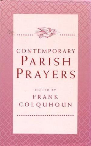 Contemporary Parish Prayers (Hard Cover)