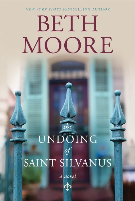 The Undoing of Saint Silvanus (Paperback)