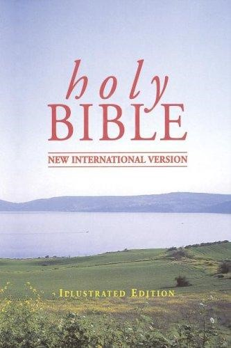 NIV Pocket Bible (Hard Cover)