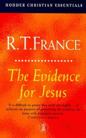 The Evidence for Jesus (Paperback)