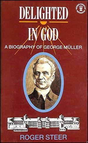 Delighted in God (Paperback)