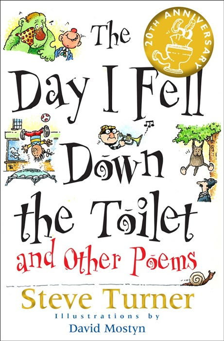 The Day I Fell Down the Toilet (Paperback)