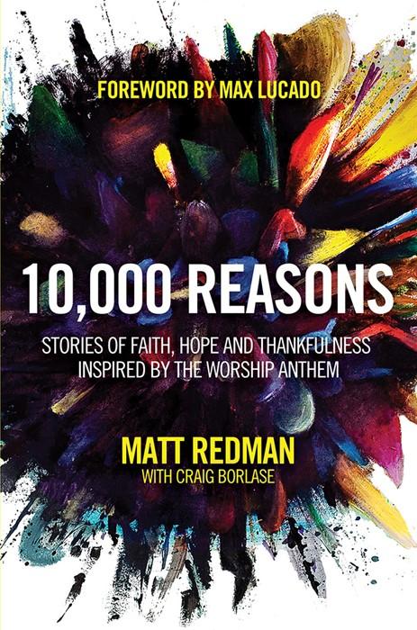 10,000 Reasons (Paperback)