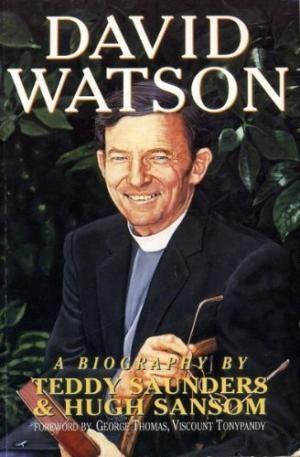 David Watson: Abiography (Paperback)
