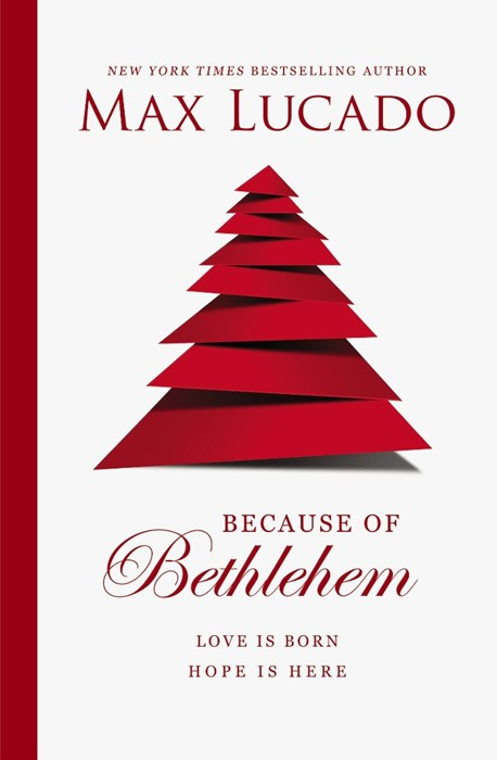 Because of Bethlehem (ITPE)
