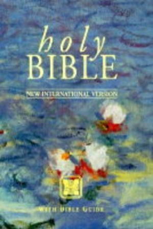 NIV Popular Inclusive Bible (Hard Cover)