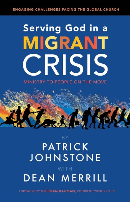 Serving God in a Migrant Crisis (Paperback)