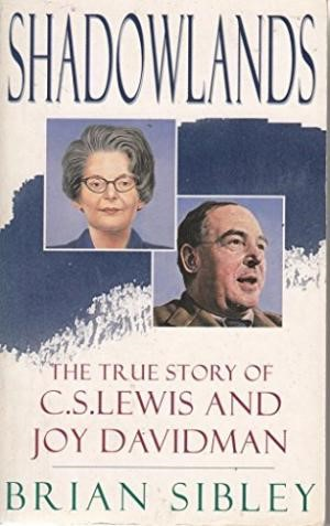 Shadowlands (Paperback)