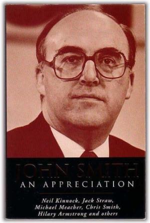 John Smith: An Appreciation (Paperback)