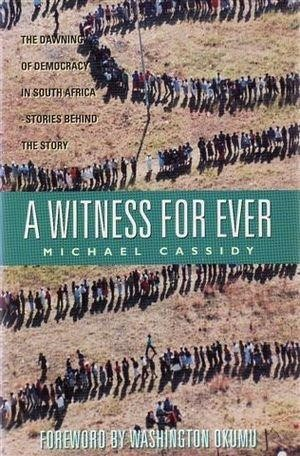 Witness Forever, A (Paperback)
