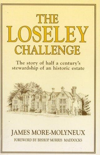 The Loseley Challenge (Paperback)