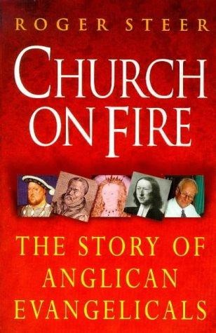 Church on Fire (Paperback)