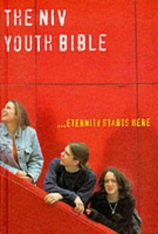 The NIV Youth Bible (Hard Cover)