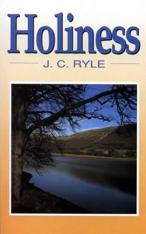 Holiness (Paperback)