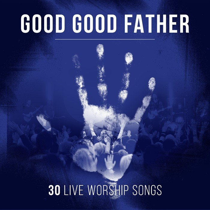 Good Good Father: CD (CD-Audio)