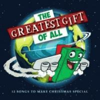 The Greatest Gift of All CD (CD-Audio)