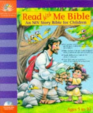 Read with Me CD (CD-Audio)