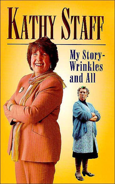 My Story - Wrinkles and All (Paperback)