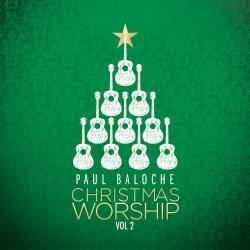 Christmas Worship Vol 2 (CD-Audio)