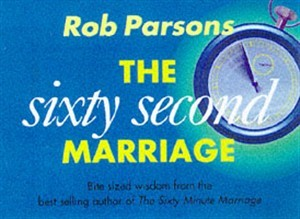 The Sixty Second Marriage (Paperback)