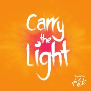 Carry the Light CD (CD-Audio)